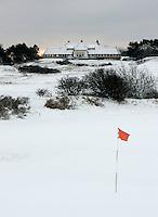 Kennemer GC-Sneeuw-Winter Copyright Koen Suyk