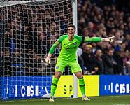 Chelsea v CPFC 4/11