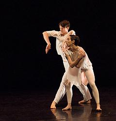 Hertz <br /> by Alexander Whitley<br /> <br /> Wayne McGregor's Random Dance<br /> at The Linbury Studio Theatre, London, Great Britain <br /> rehearsal <br /> 22th November 2012<br /> <br /> Hertz <br /> by Alexander Whitley<br /> <br /> Catarina Carvalho<br /> Davide Di Pretoro<br /> Michael-John Harper<br /> Daniela Neugebauer<br /> Anna Nowak<br /> Benjamin Ord<br /> Fukiko Takase <br /> Jessica Wright<br /> <br /> <br /> Photograph by Elliott Franks