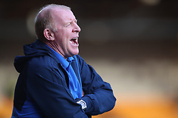 "West Bromwich Albion's Assistant Head Coach Gary Megson during the pre-season friendly match at Vale Park, Stoke. PRESS ASSOCIATION Photo. Picture date: Tuesday August 1, 2017. See PA story SOCCER Port Vale. Photo credit should read: Nick Potts/PA Wire. RESTRICTIONS: EDITORIAL USE ONLY No use with unauthorised audio, video, data, fixture lists, club/league logos or ""live"" services. Online in-match use limited to 75 images, no video emulation. No use in betting, games or single club/league/player publications."