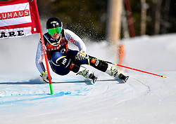 09.03.2017, Are, SWE, FIS Ski Alpin Junioren WM, Are 2017, Super G, Herren, im Bild Filip Platter, Åre 18:e // during med's SuperG of the FIS Junior World Ski Championships 2017. Are, Sweden on 2017/03/09. EXPA Pictures © 2017, PhotoCredit: EXPA/ Nisse<br /> <br /> *****ATTENTION - OUT of SWE*****