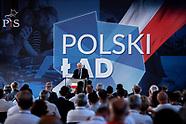 Jarosław Kaczyński w Wysokim Mazowieckim - 20.06.2021