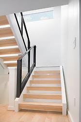 Ben Ames Architect Catherine Hailey interior designer Stair stairway Ben Ames architect, Catherine Hailey design