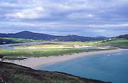 Barleycove beach bay, Mizen Head peninsula, County Cork, Ireland