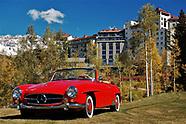 "Cars & Colors ""International Concours"" 24 Sep 17"