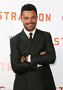 Stratton - UK Film Premiere
