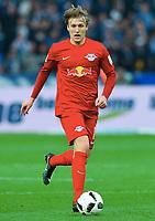 Emil Forsberg (Leipzig)<br /> Berlin, 06.05.2017, Fussball Bundesliga, Hertha BSC Berlin - RB Leipzig 1:4<br /> Norway only