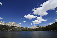 Big Sandy Lake, Wind River Mountains, Wyoming