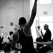 Alonzo King Lines Ballet summer program