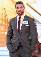 Chad Johnson, Celebrity Big Brother: Summer 2017 - Live Launch Show, Elstree Studios, Elstree UK, 01 August 2017, Photo by Brett D. Cove
