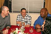 Vinny, Guest, Rich Sinegal