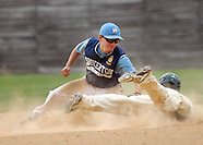 Pennridge vs Souderton Baseball in Quakertown, Pennsylvania