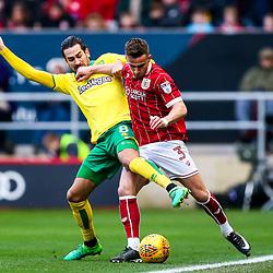 Bristol City v Norwich City