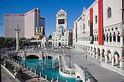 The Venetian Las Vegas NevadaThe Strip, Las Vegas, Nevada.The Venetian, Las Vegas, Nevada.