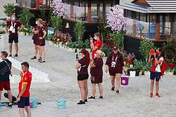 Team Denmark, <br /> Olympic Games Tokyo 2021<br /> © Hippo Foto - Dirk Caremans<br /> 21/07/2021