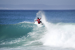 July 19, 2017 - Current equal No.3 on the Jeep Leaderboard  Jordy Smith of South Africa took resurfing his Round Five heat against Conner Coffin of the USA in his stride and took a convincing victory with a heat total of 19.37 point ride (out of a possible 20.00) which included a perfect 10.00 point ride and sees him advance to the Quarterfinals at Supertubes, Jeffreys Bay, South Africa...Corona Open J-Bay, Eastern Cape, South Africa - 19 Jul 2017. (Credit Image: © Rex Shutterstock via ZUMA Press)