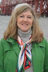 Scottish Greens Lothian Candidate, Alison Johnstone.<br /> <br /> (c) David Wardle | Edinburgh Elite media