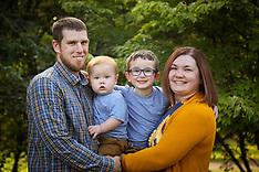 Merrill Family Session