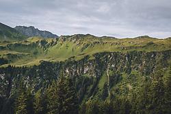 THEMENBILD - Bergwiesen im Talschluss von Saalbach Hinterglemm, aufgenommen am 13. August 2020, Saalbach Hinterglemm, Österreich // Mountain meadows at the end of the valley of Saalbach Hinterglemm on 2020/08/13, Saalbach Hinterglemm, Austria. EXPA Pictures © 2020, PhotoCredit: EXPA/ Stefanie Oberhauser