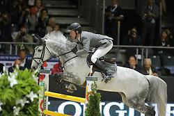 Beerbaum, Ludger, Chiara<br /> Lyon - Weltcup Finale<br /> Finale III<br /> © www.sportfotos-lafrentz.de/Stefan Lafrentz