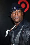 Talib Kweli at The Q-Tip Album release party sponsored by Target held at The Bowery Hotel in NYC on October 28, 2008
