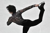 Shoma UNO JPN <br /> Men Short Program <br /> Milano 22/03/2018 Assago Forum <br /> Milano 2018 - ISU World Figure Skating Championships <br /> Foto Andrea Staccioli / Insidefoto