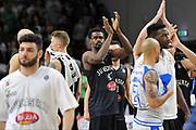 DESCRIZIONE : Beko Legabasket Serie A 2015- 2016 Dinamo Banco di Sardegna Sassari - Pasta Reggia Juve Caserta<br /> GIOCATORE : Linthon Johnson<br /> CATEGORIA : Postgame Ritratto Delusione<br /> SQUADRA : Pasta Reggia Juve Caserta<br /> EVENTO : Beko Legabasket Serie A 2015-2016<br /> GARA : Dinamo Banco di Sardegna Sassari - Pasta Reggia Juve Caserta<br /> DATA : 03/04/2016<br /> SPORT : Pallacanestro <br /> AUTORE : Agenzia Ciamillo-Castoria/C.Atzori
