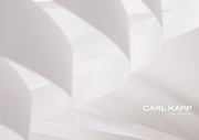 Carl Kapp Look Book Set Design