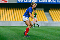 Lee Doherty, footballer, Linfield FC, Belfast, N Ireland, UK, 19850814.<br /> <br /> Copyright Image from Victor Patterson, Belfast, UK<br /> <br /> t: +44 28 9066 1296 (from Rep of Ireland 048 9066 1296)<br /> m: +44 7802 353836<br /> e: victorpattersonbelfast@gmail.com<br /> <br /> www.images4media.com<br /> <br /> Please see my full Terms and Conditions of Use at https://www.images4media.com/p/terms-conditions - it is IMPORTANT that you familiarise yourself with them.<br /> <br /> Images used online incur an additional cost. This cost should be agreed in writing in advance. Online images must be visibly watermarked i.e. © Victor Patterson or that of the named photographer within the body of the image. The original metadata must not be deleted from images used online.<br /> <br /> This image is only available for the use of the download recipient i.e. television station, newspaper, magazine, book publisher, etc, and must not be passed on to a third party. It is also downloaded on condition that each and every usage is notified within 7 days to victorpattersonbelfast@gmail.com.<br /> <br /> The right of Victor Patterson (or the named photographer) to be identified as the author is asserted in accordance with The Copyright Designs And Patents Act (1988). All moral rights are asserted.
