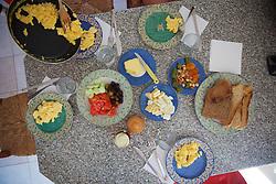 Breakfast At Duckworth House