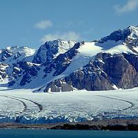 Mountains - Arctic