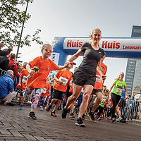 Loop Leeuwarden 2018 - Kids Run