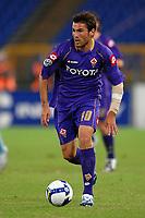 Fotball<br /> Italia<br /> Foto: Inside/Digitalsport<br /> NORWAY ONLY<br /> <br /> Adrian Mutu (Fiorentina) <br /> <br /> 24.09.2008<br /> Lazio v Fiorentina (3-0)