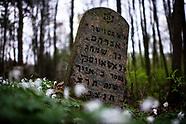 Knyszyn. Cmentarz żydowski, najlepiej zachowana żydowska nekropolia na Podlasiu