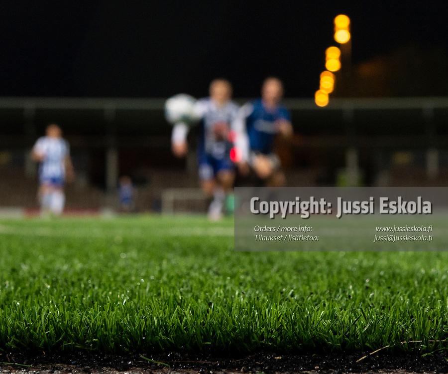 HJK - Inter. Veikkausliiga. Helsinki 26.9.2021. Photo: Jussi Eskola