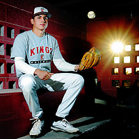 Kofa's Bryan Casey headlines the list of seven local baseball standouts to attend Arizona Western College to play for coach John Stratton.