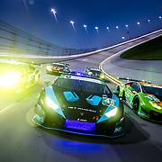 Daytona 24 2019 Practice / Qualifying