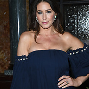 Lisa Snowden attend Positive Luxury Awards 2020 at Kimpton Fitzroy London Hotel, 1-8 Russell Square, Bloomsbury, London, UK. 25th February 2020.