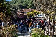 Cideci, Università della terra, San Cristobal de las Casas, Chiapas.