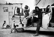Foundation Dreads - Port Maria Jamaica 1987