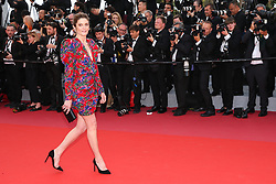 Chiara Mastroiani attending the screening of Everybody Knows (Todos Lo Saben) opening the 71st annual Cannes Film Festival at Palais des Festivals on May 8, 2018 in Cannes, France. Photo by Shootpix/ABACAPRESS.COM of 'Everybody Knows (Todos Lo Saben)' and the opening gala during the 71st annual Cannes Film Festival at Palais des Festivals on May 8, 2018 in Cannes, France.