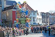 Koning Willem-Alexander en Koningin Maxima brengen een streekbezoek aan West-Brabant op en rond de B