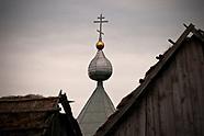 Wodziłki wieś staroobrzędowców na Suwalszczyźnie