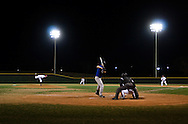 April 9, 2009: The Oklahoma City University Stars play against the Oklahoma Christian University Eagles at Dobson Field on the campus of Oklahoma Christian University.