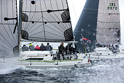Day one of the Silvers Marine Scottish Series 2015, the largest sailing event in Scotland organised by the  Clyde Cruising Club<br /> Racing on Loch Fyne from 22rd-24th May 2015<br /> <br /> GBR9292C, Wildebeest V, Craig Latimer, RWYC, J92<br /> <br /> <br /> Credit : Marc Turner / CCC<br /> For further information contact<br /> Iain Hurrel<br /> Mobile : 07766 116451<br /> Email : info@marine.blast.com<br /> <br /> For a full list of Silvers Marine Scottish Series sponsors visit http://www.clyde.org/scottish-series/sponsors/