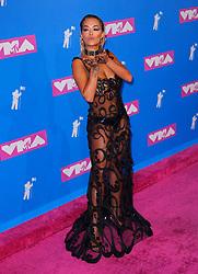 Kylie Jenner, Rita Ora at the 2018 MTV Music Video Awards at Radio City Music Hall. 20 Aug 2018 Pictured: Rita Ora. Photo credit: FZS / MEGA TheMegaAgency.com +1 888 505 6342