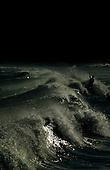 Stock Photos of an afternoon swim at an Australian Beach