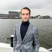 NLD/Amsterdam/20170928 - Perspresentatie De Spa, Jorrit Ruijs