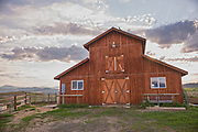 Panther Ranch in Donnelly, Idaho