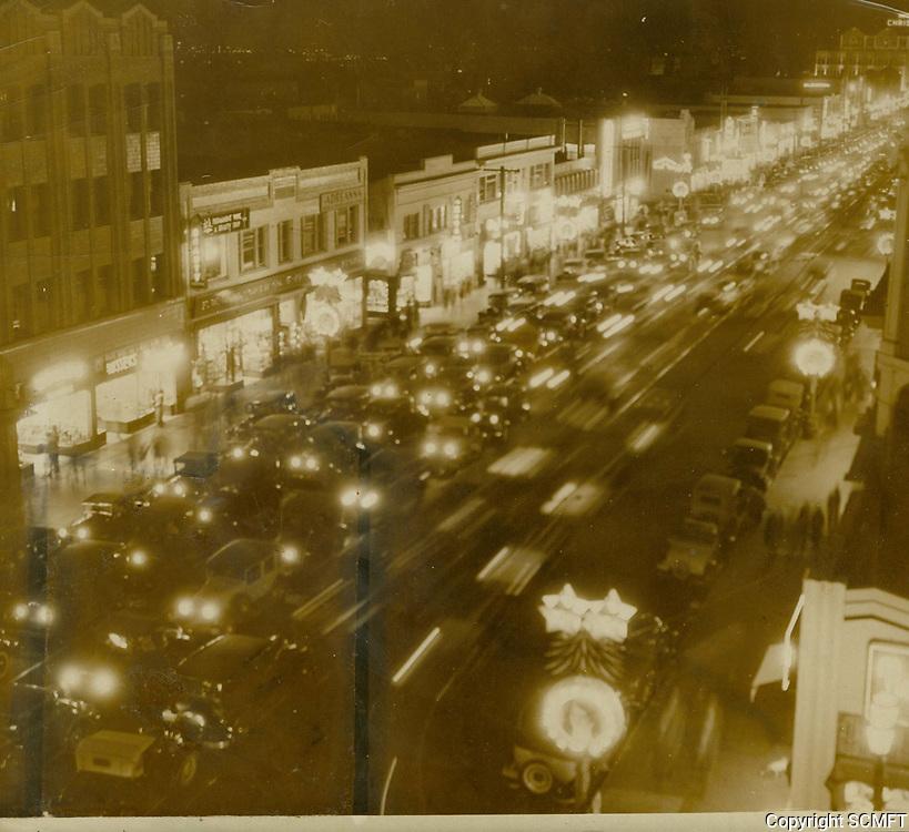 1932 Hollywood Blvd.